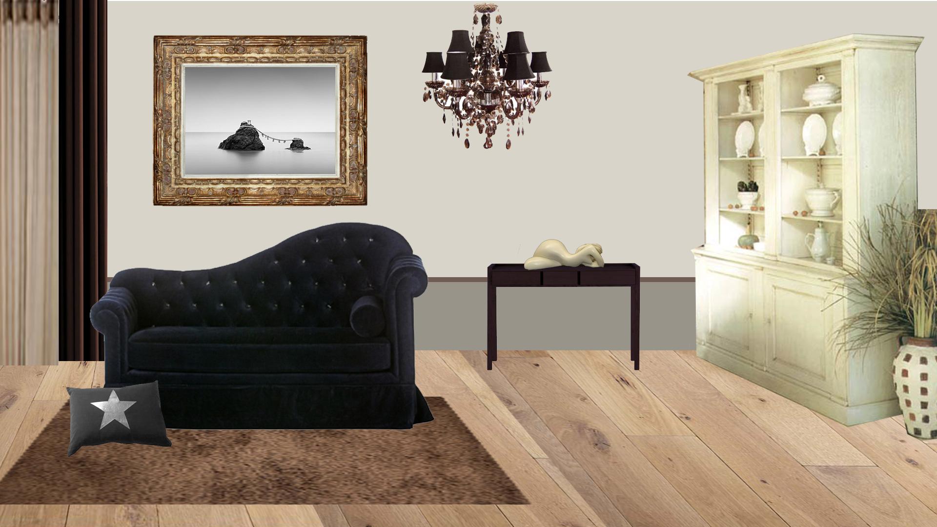 Giz images salon post 16 - Salon gris et beige ...
