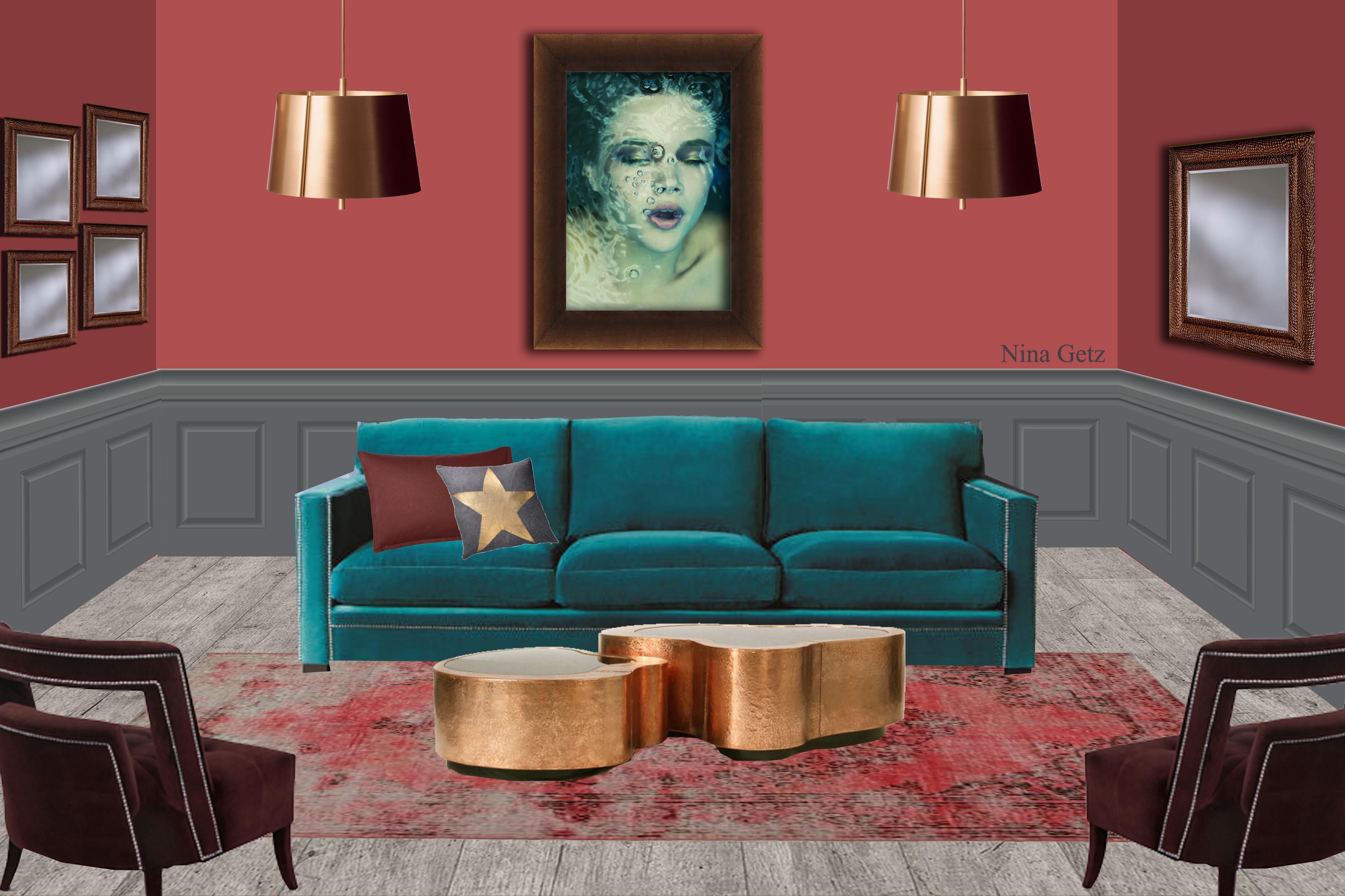 la couleur de l ann e pantone 2015 marsala. Black Bedroom Furniture Sets. Home Design Ideas
